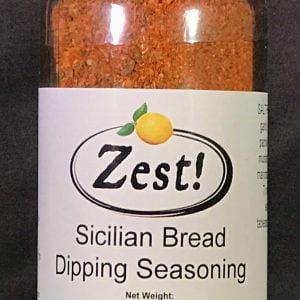 Sicilian Bread Dipping