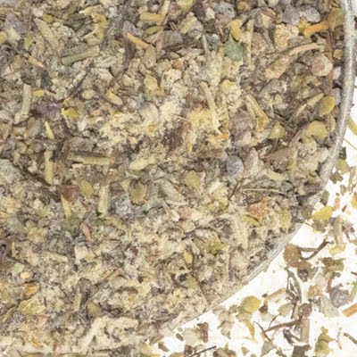 Mediterranean Dry Rub