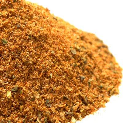 Spicy Thai