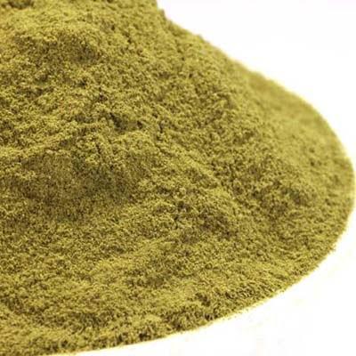 Ground Makrut(Kaffir) Lime Leaves