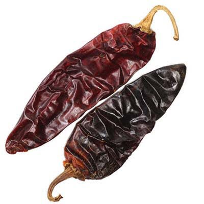 New Mexico Chiles